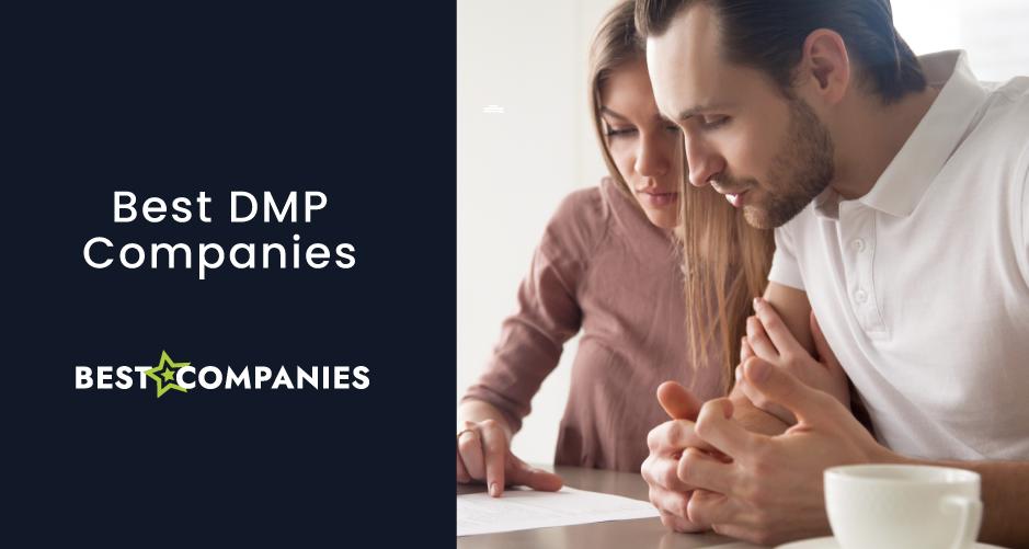 Best-DMP-Companies