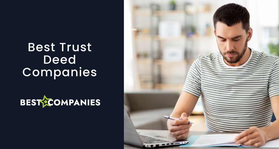 Best-Trust-Deed-Companies