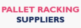 Pallet Racking Suppliers Logo