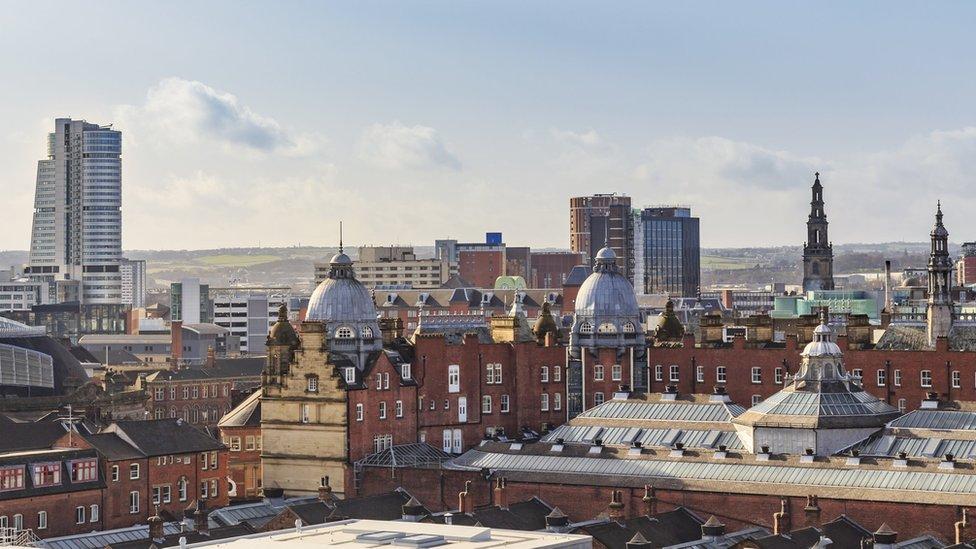 Best Accountants Leeds