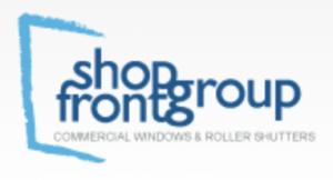 Shop Front Group Logo
