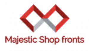 Majestic Shop Fronts Logo