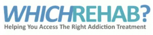 Which Rehab Logo
