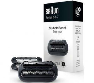 Braun BRASP4415 Easy Click Beard Trimmer Attachment