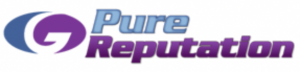 Pure Reputation Logo