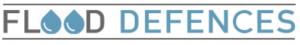 Flood Defences Logo
