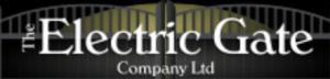 The Electric Gate Company Logo