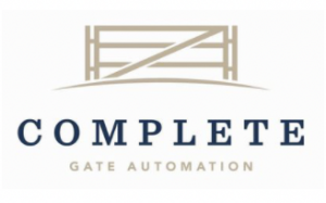 Complete Gate Automation Logo