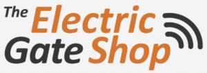 The Electric Gate Shop Logo