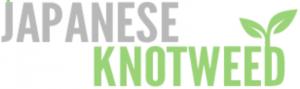 Japanese Knotweed Logo