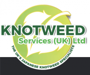 Knotweed Services Logo
