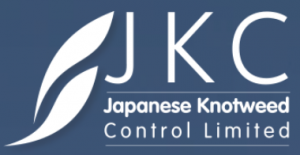 Japanese Knotweed Control Logo