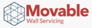 Movable Wall Servicing Logo
