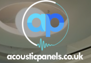 Acoustic Panels Logo